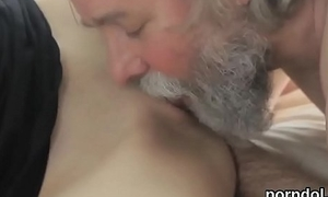 Lovable order of the day generalized gets seduced and poked by her senior lecturer