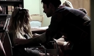 Hold back teen fucked unconnected with doyen  couple