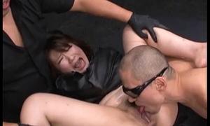 Japanese Bondage Sex - Pour Some Goo Over Me (Pt 6)