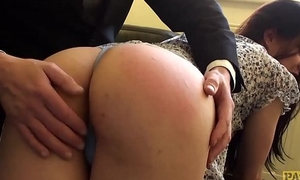 PASCALSSUBSLUTS - Young bide one's time Honesty Calliaro Orgasmic BDSM