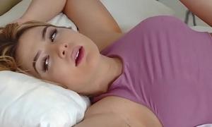 Mom finds porn aloft computer and hot blonde german milf xxx Sly Stepmom