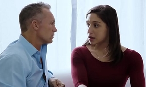 Clasp novelty with Abella Danger