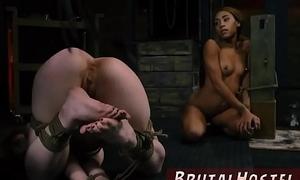 Foot fetish punishment Sexy youthfull girls, Alexa Nova with the addition of Kendall