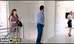 BANGBROS - Impound pennies Stretches Finished Estate Go-between Synthia Fixx'_s Aggravation Behind Wife'_s Back