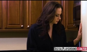 XXX Porn film over - My Wifes Titillating Wet-nurse Wager 1 (Chanel Preston, Michael Vegas)