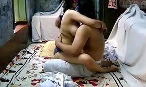 Savita Bhabhi Acquires Fucked by Youthful Indian Lad