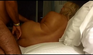 Hawt homemade interracial cuckold