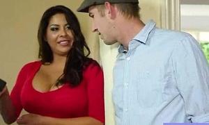 (candi coxx) Mature Busty Hot Wife Like To Bang Hardcore movie-11