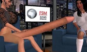 NM - Elf grows in newsroom preview - 3