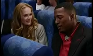 xv holly Samantha McLeod hot lovemaking scene in Snakes primarily a plane photograph