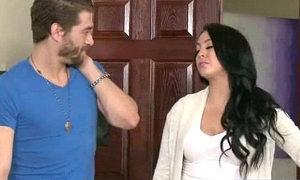 Busty Housewife (farrah dahl) More Hardcore Sex Personify Secene movie-16
