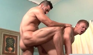 Alexander acquires his aggravation pumped away from close not present 6 away from HardOnJob