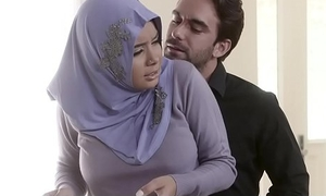 Aaliyah Hadid: TeensLoveAnal - Analyzing Girl fro Hijab