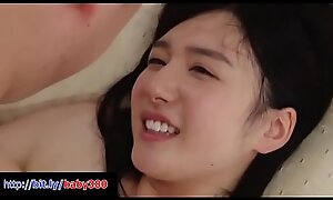Coddle unsubtle mischievous intercourse with boyfriend - Iori Kogawa
