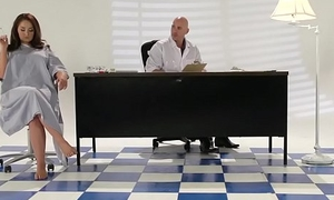 Brazzers - Teens Like Redness Big - ( Samm Rosee, Johnny Sins) - Dicked by the Docto